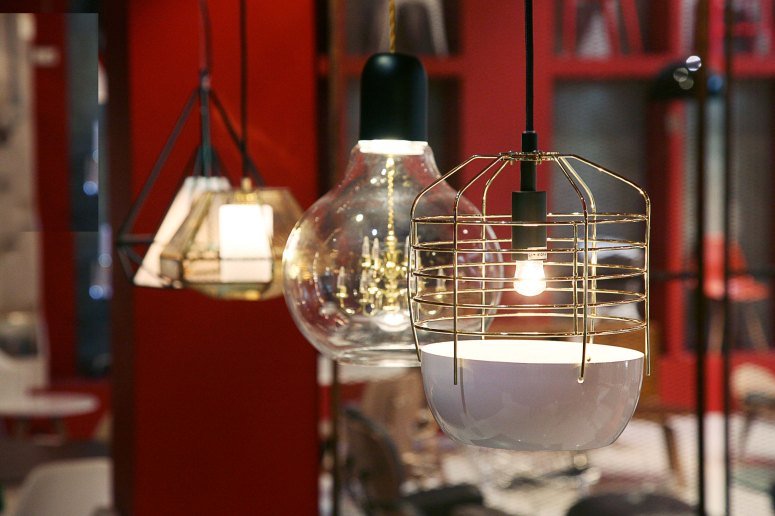 conjunto lamp