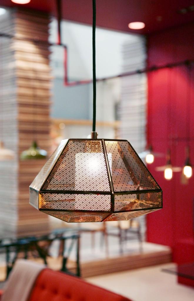 lampara nueva