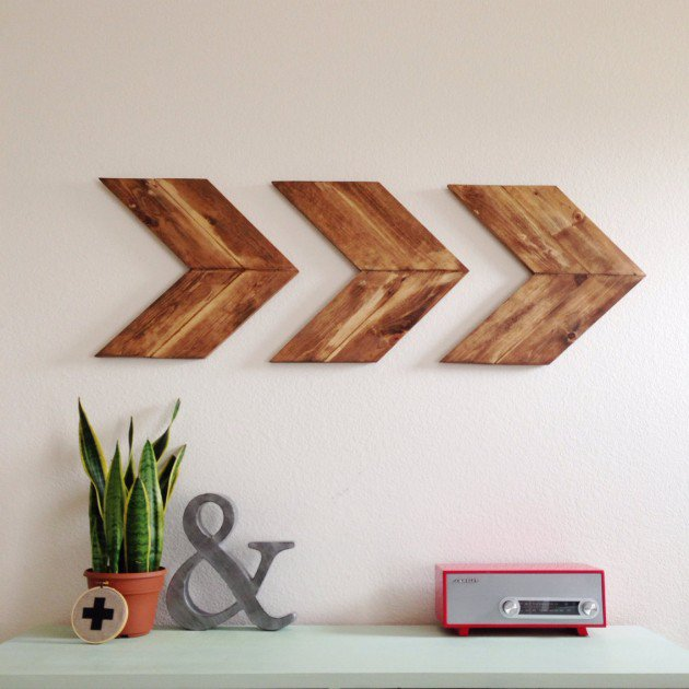 15-Extremely-Easy-DIY-Wall-Art-Ideas-For-The-Non-Skilled-DIYers-8-630x630